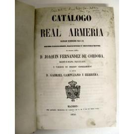 LIBE-CATALOGOREALARMERIA