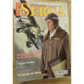 LIBE-SERGA