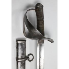 ESP-ITALIA CABALLERÍA 1860-ESP660