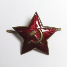 GS-PLACA GORRA PLÁTANO WWII