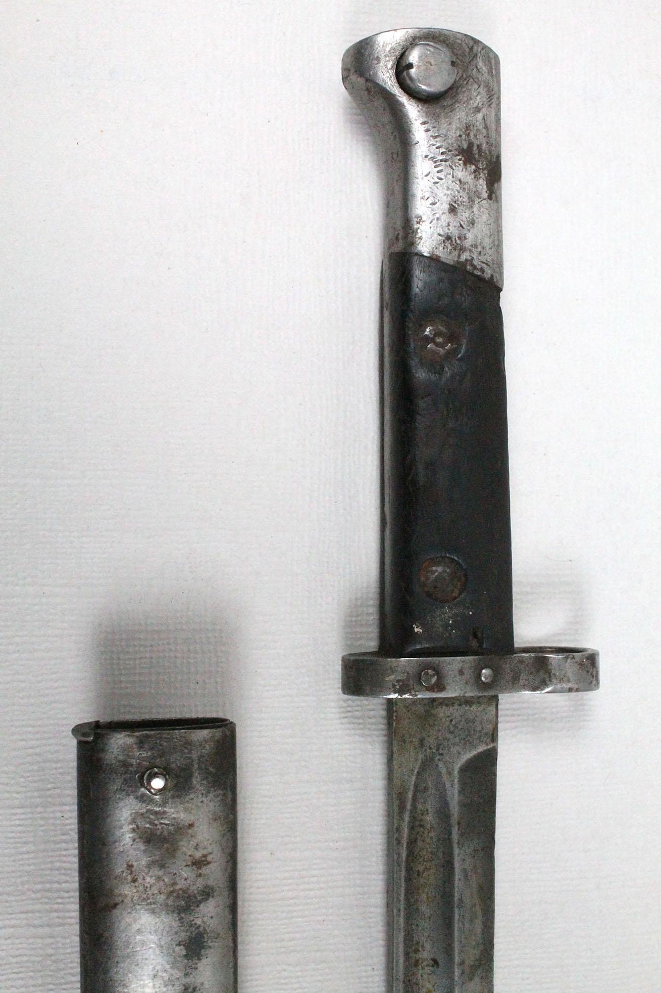 Bayonetas Checoslovacas