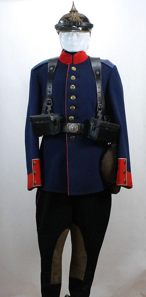 Uniformes y chaquetas