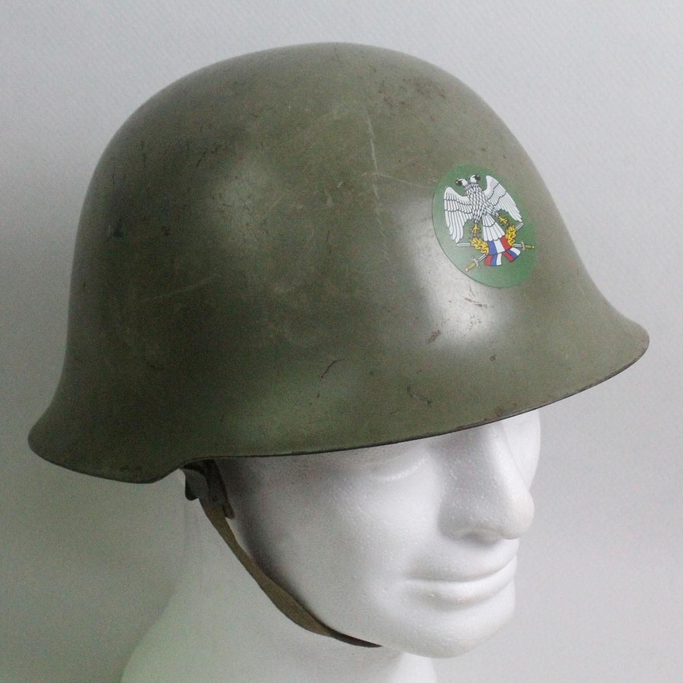 Cascos Yugoslavos