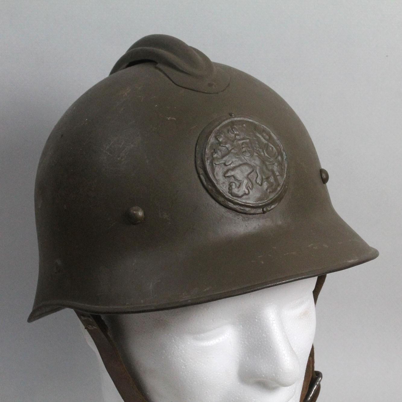 Cascos Checoslovacos