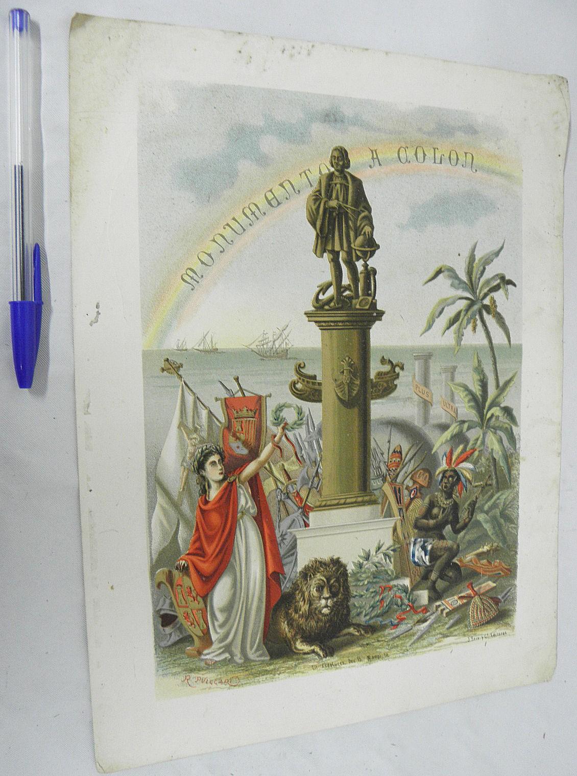 LCOL-MONUMENTOACOLON