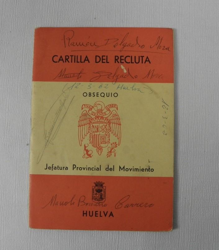 LIBE-CARTILLA DEL RECLUTA JPM