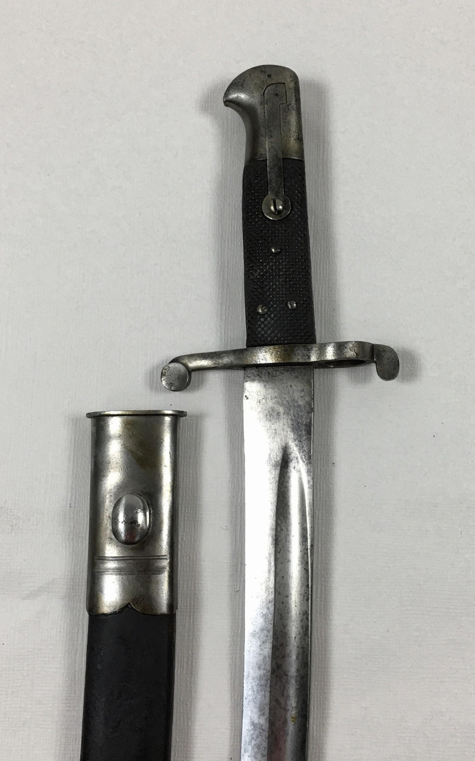 BIN-ENFIELD 1856/58 ALCOSO