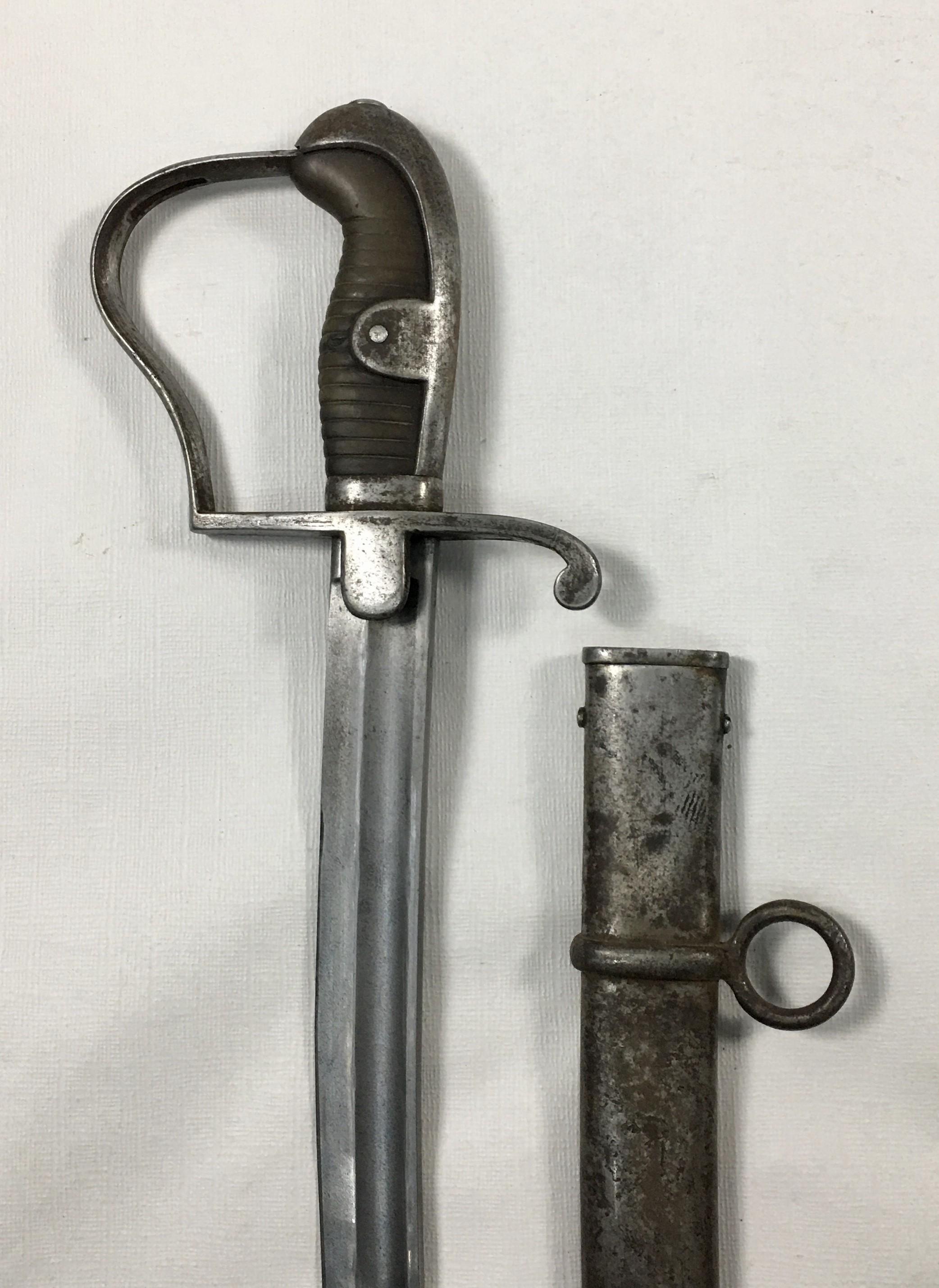 ESP-CABALLERÍA 1873/96