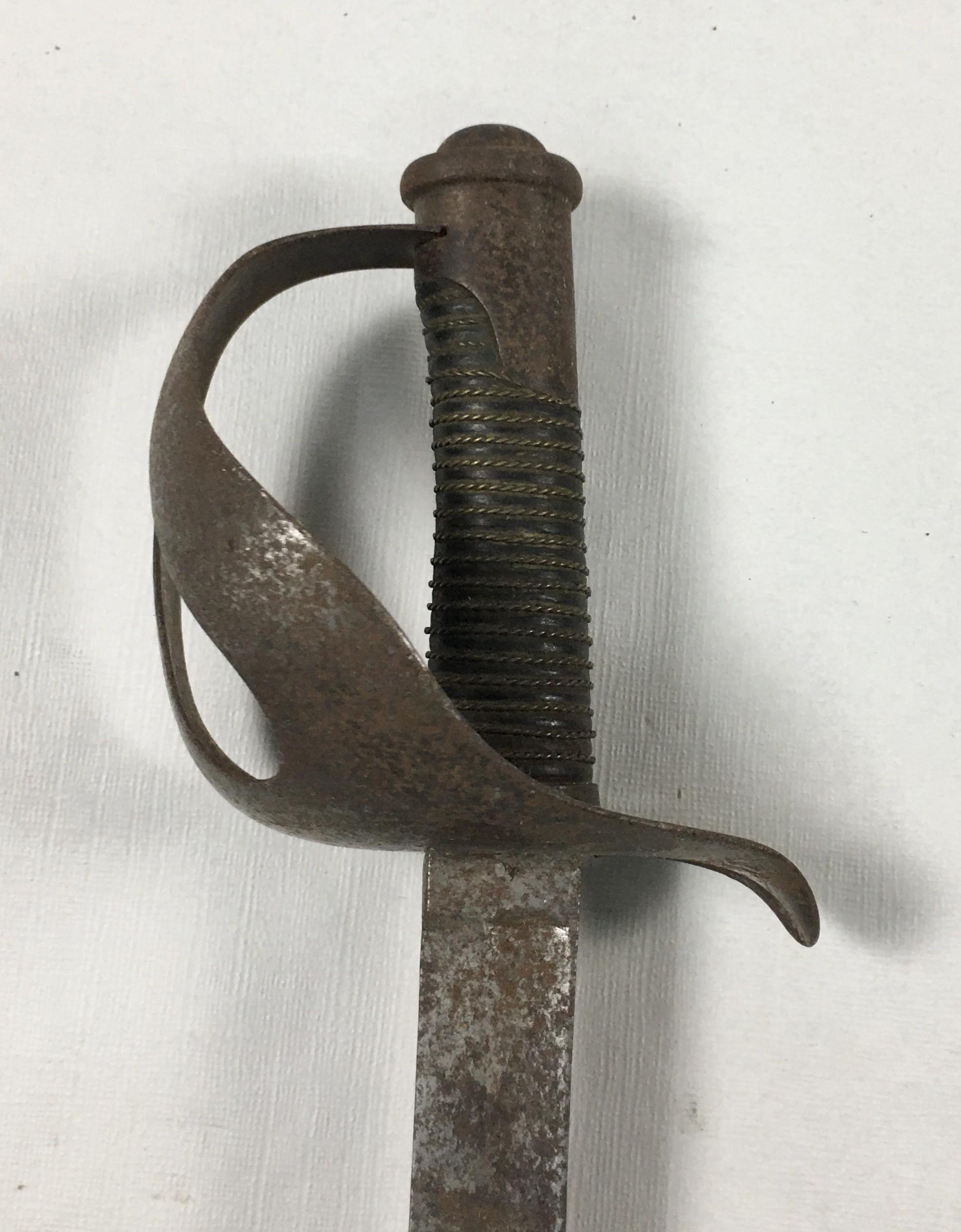 ESP-ITALIA CABALLERÍA 1860-SF