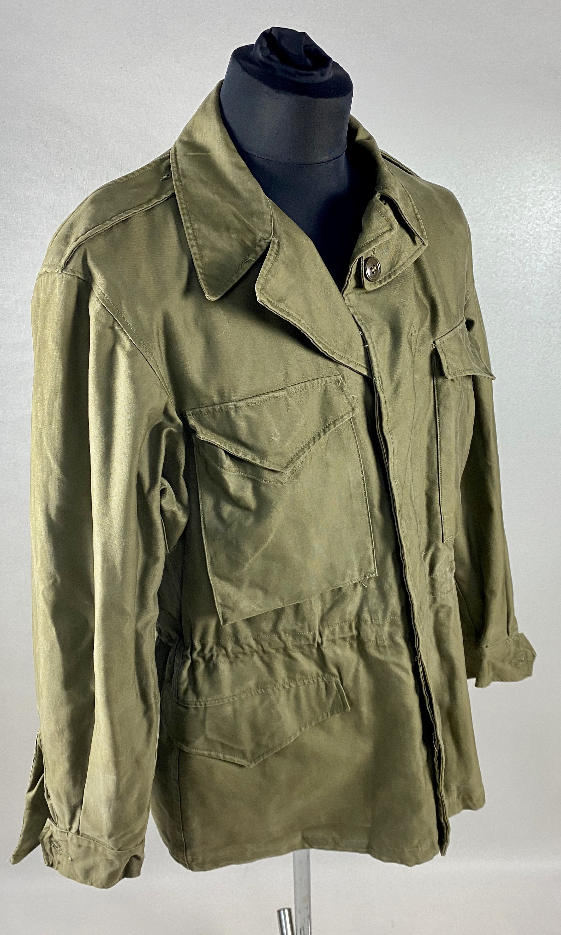 UN-JACKET FIELD 1943 US WWII