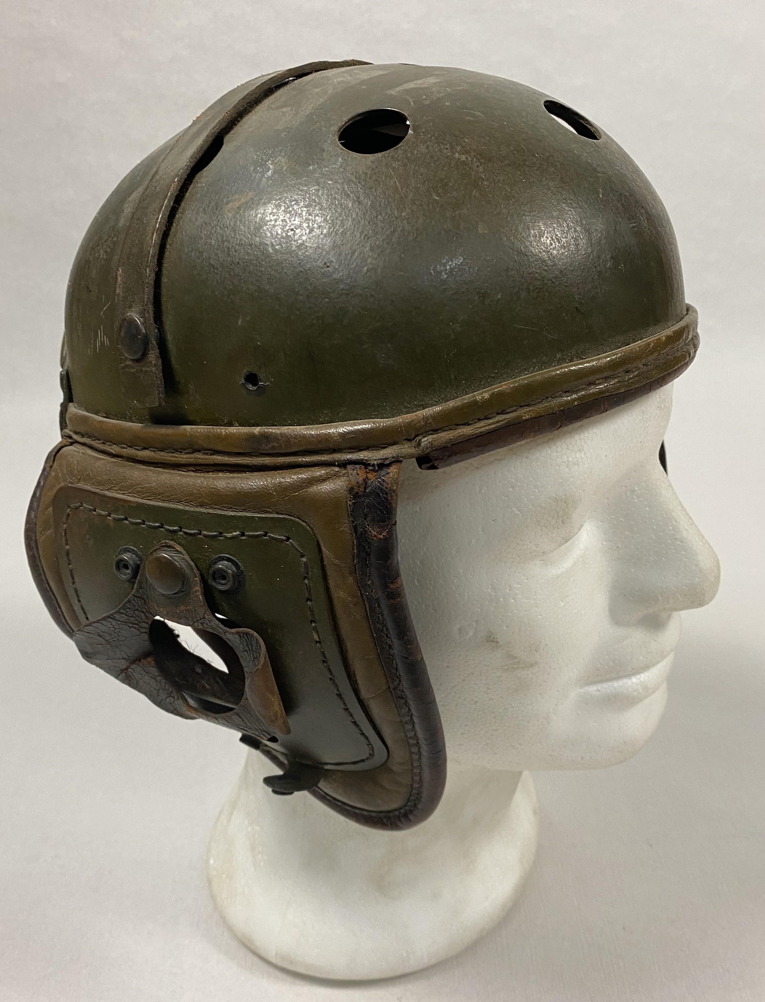 CU-HELMET TANK M38 WWII
