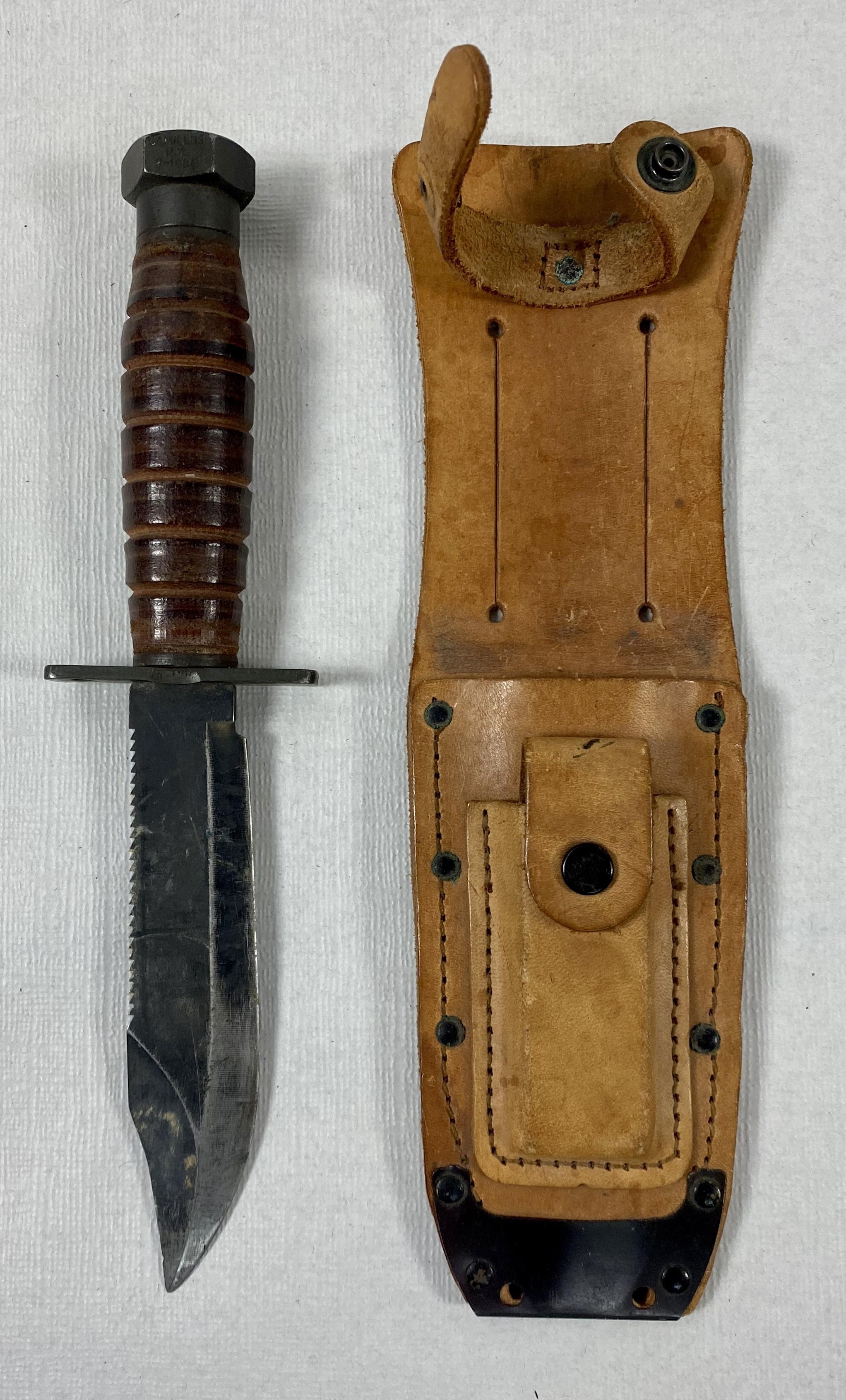 CAMILLUS KNIFE SURVIVAL PILOTS