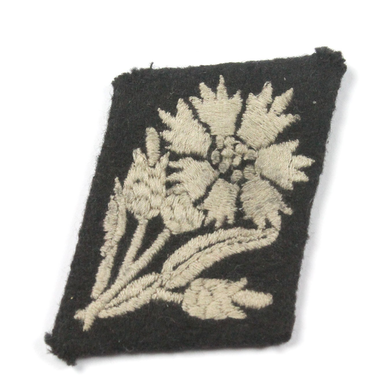 DA-LITZEN SS-HUNGARY