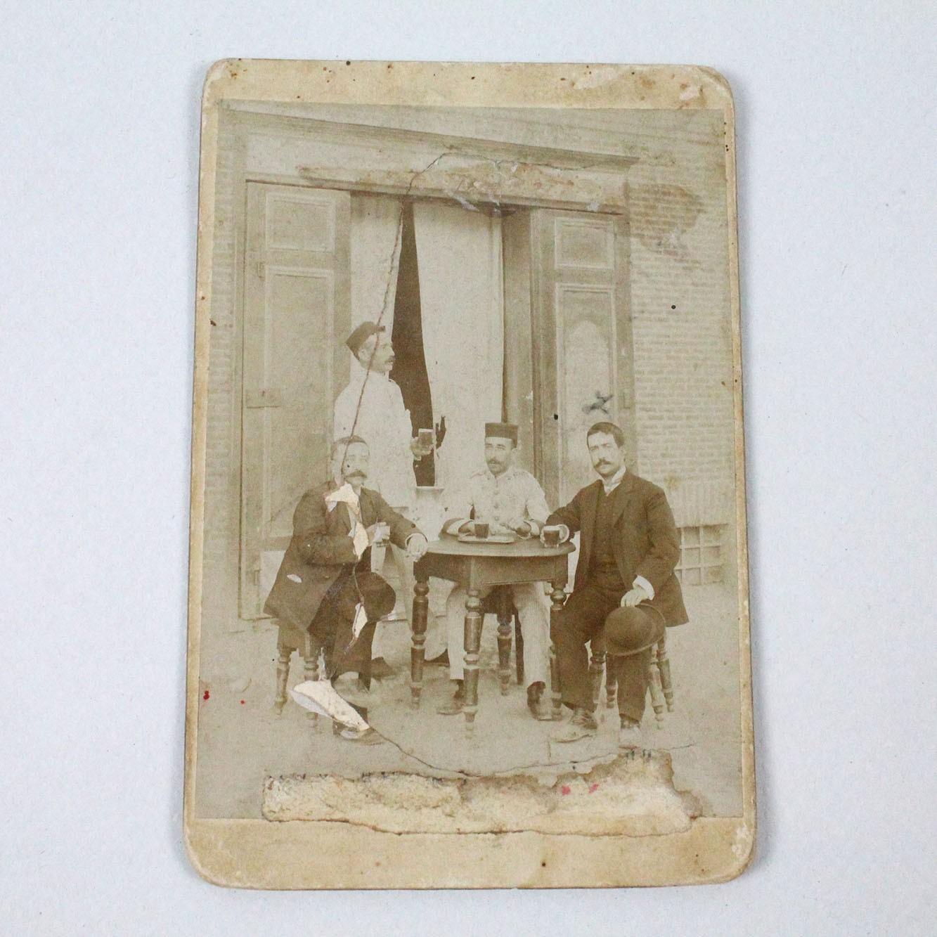 FOTO-ESPAÑA 1909