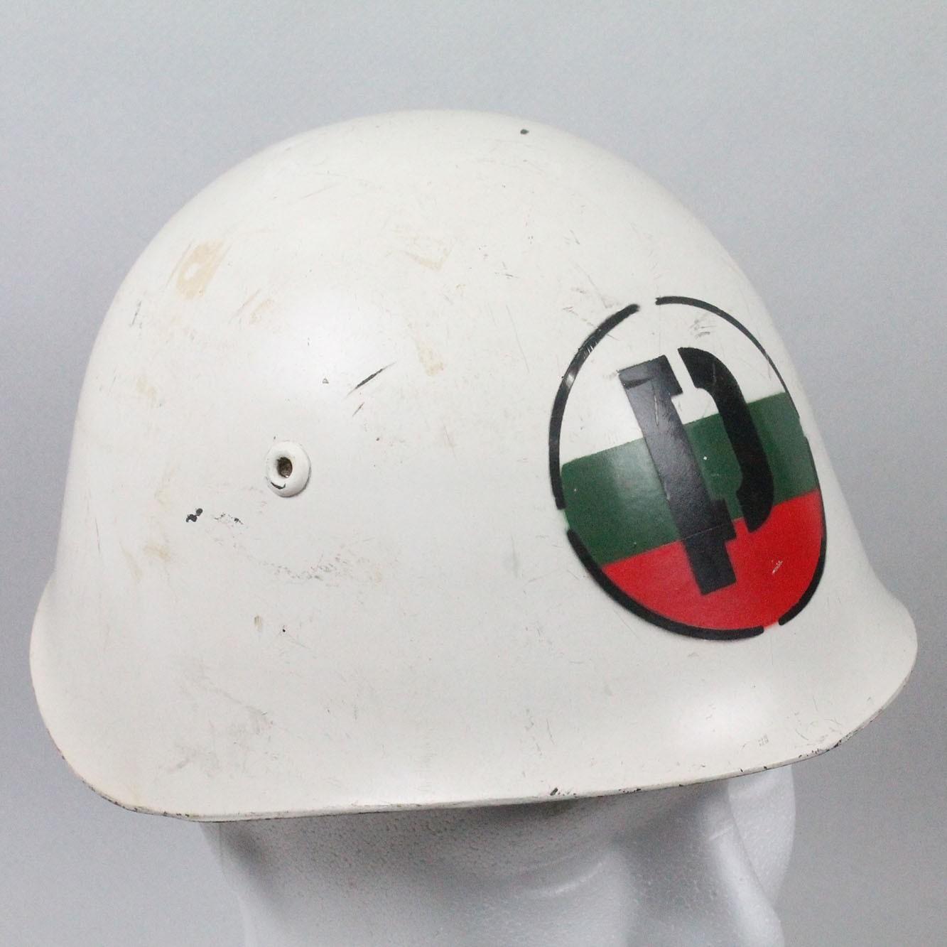 CB-72B POLICÍA MILITAR