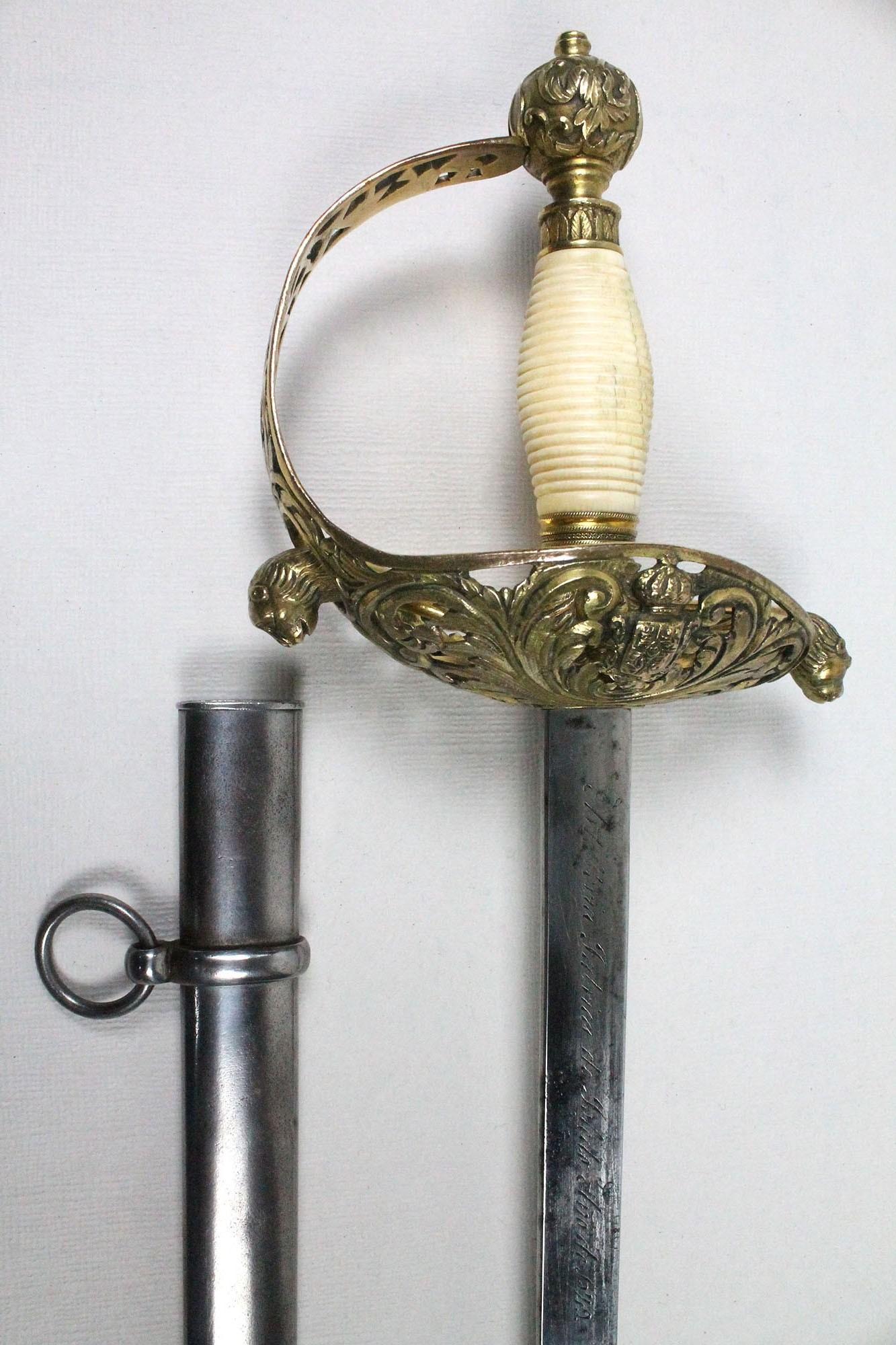 ESP-OFICIAL GENERAL VARIANTE MODELO 1870