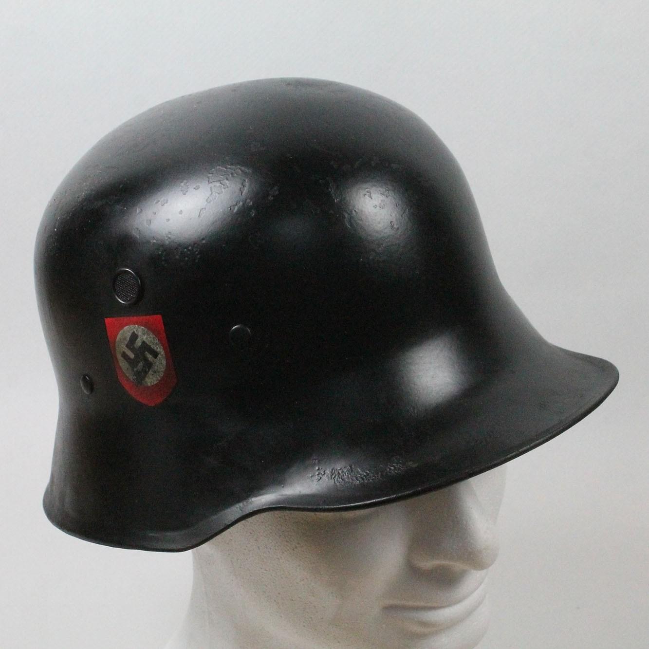 CA-M27 POLICÍA