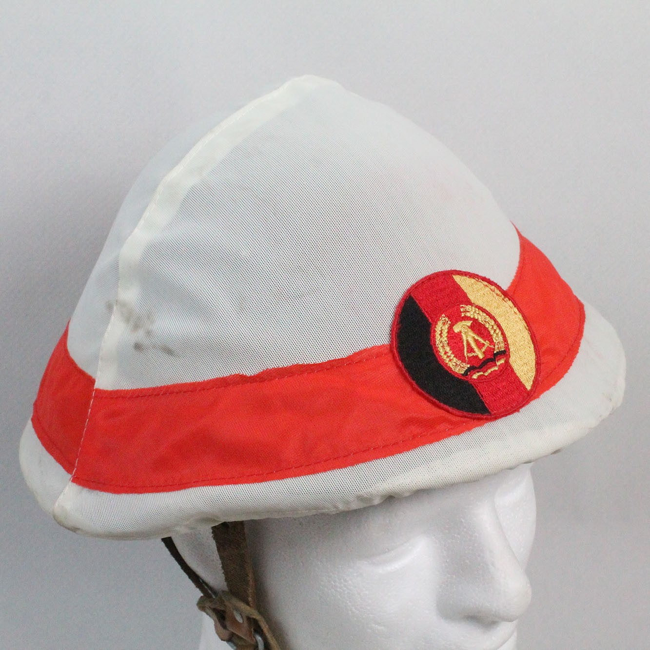 CA-VOPO-1956 POLICÍA
