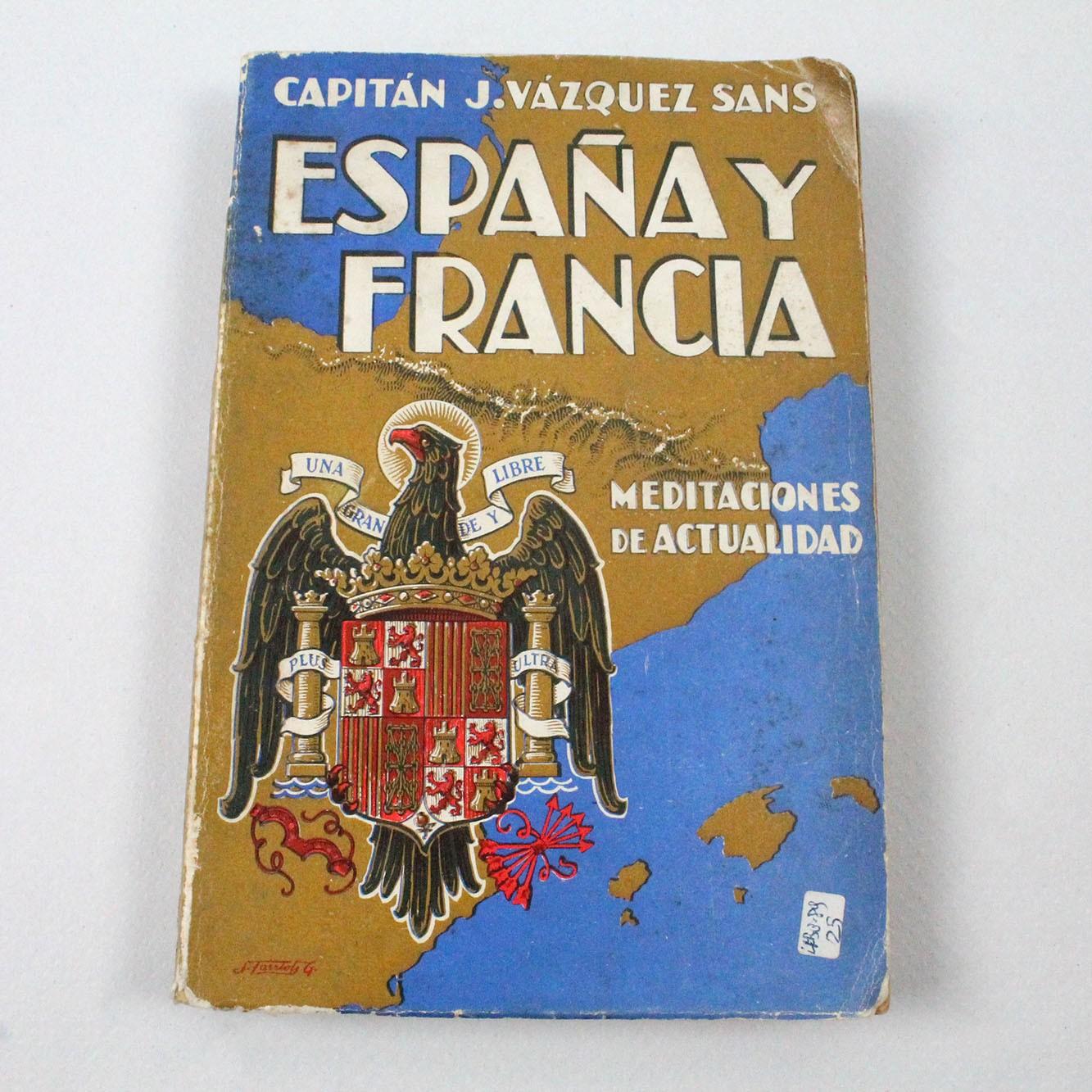 LIBE-ESPAÑA Y FRANCIA