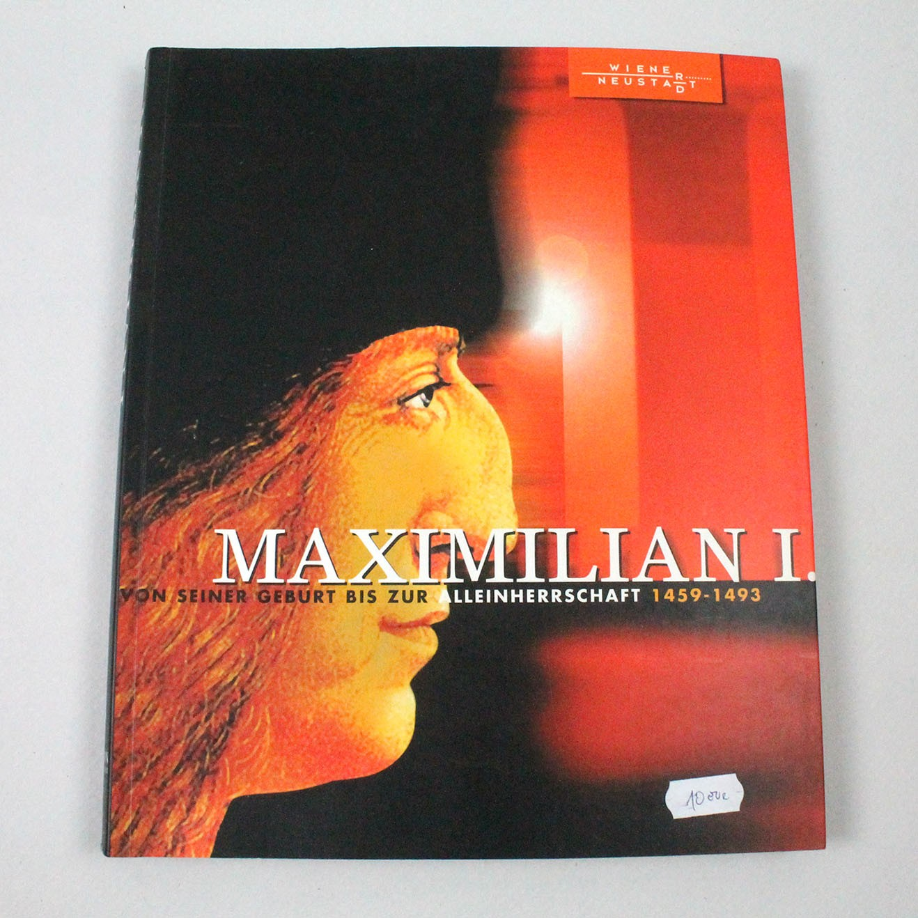 LIBH-MAXIMILIAN I