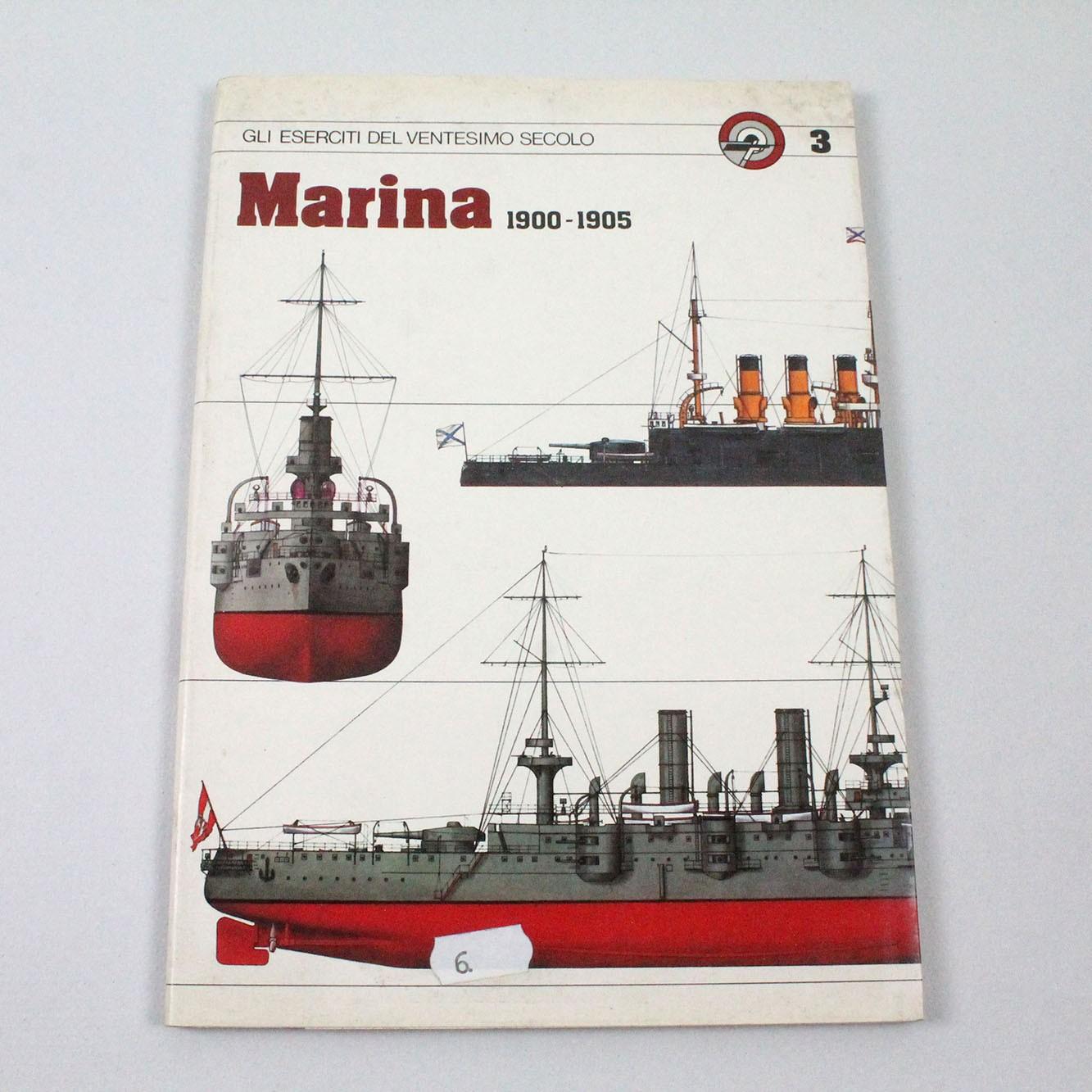 LIBIT-MARINA 1900-1905