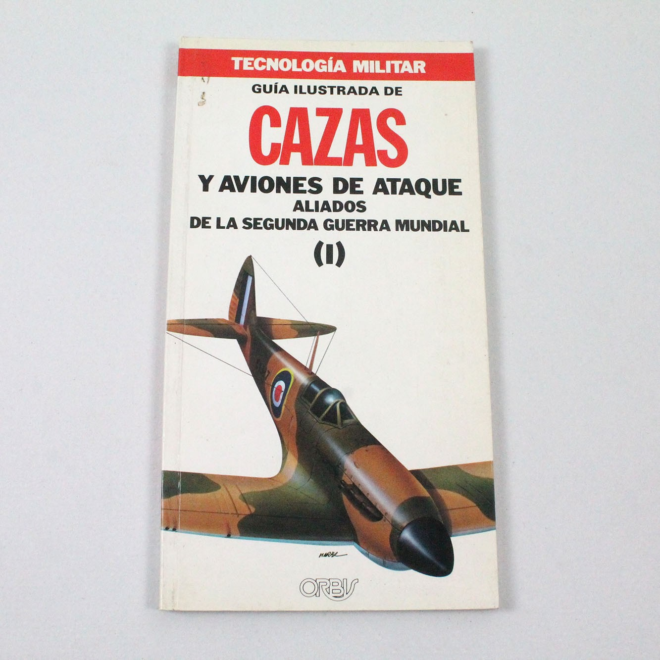 LIBE-CAZAS I