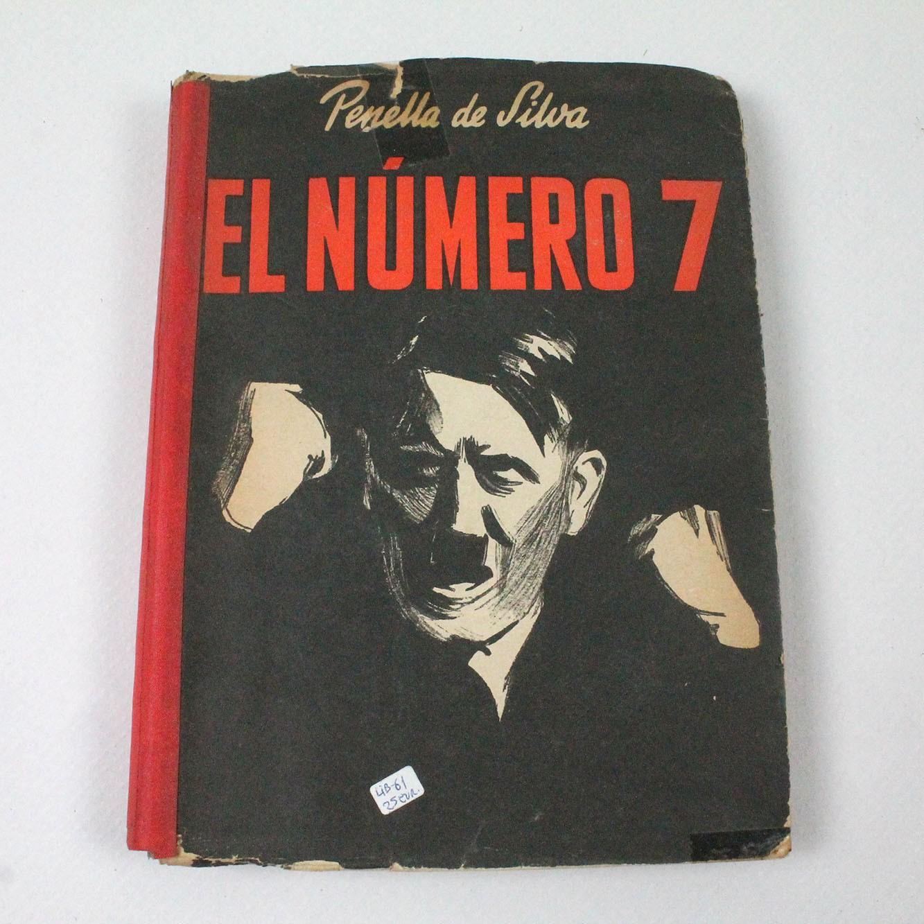 EL NÚMERO 7