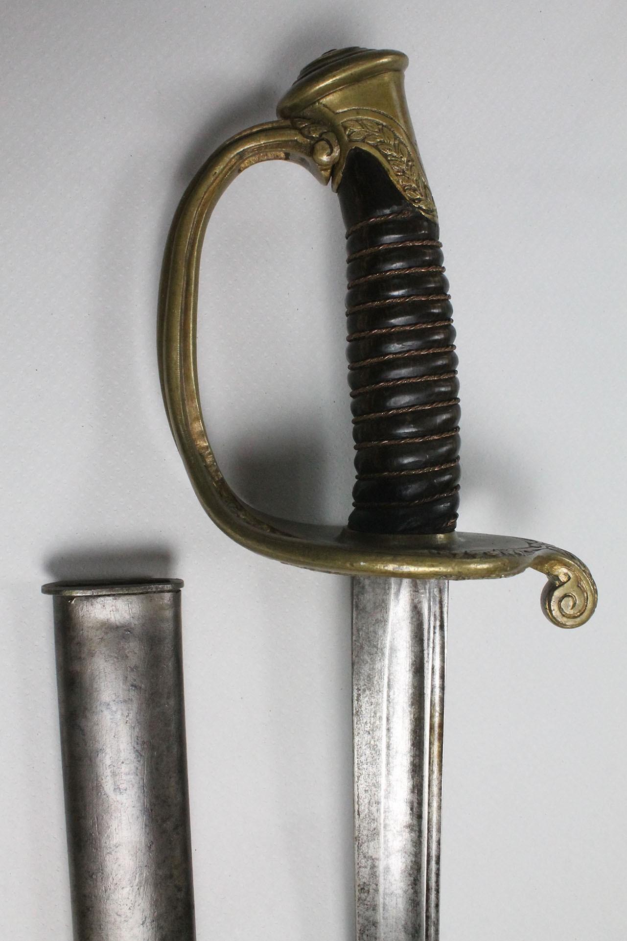 ESP OFICIAL INFANTERIA 1854 FRANCIA-ESP655