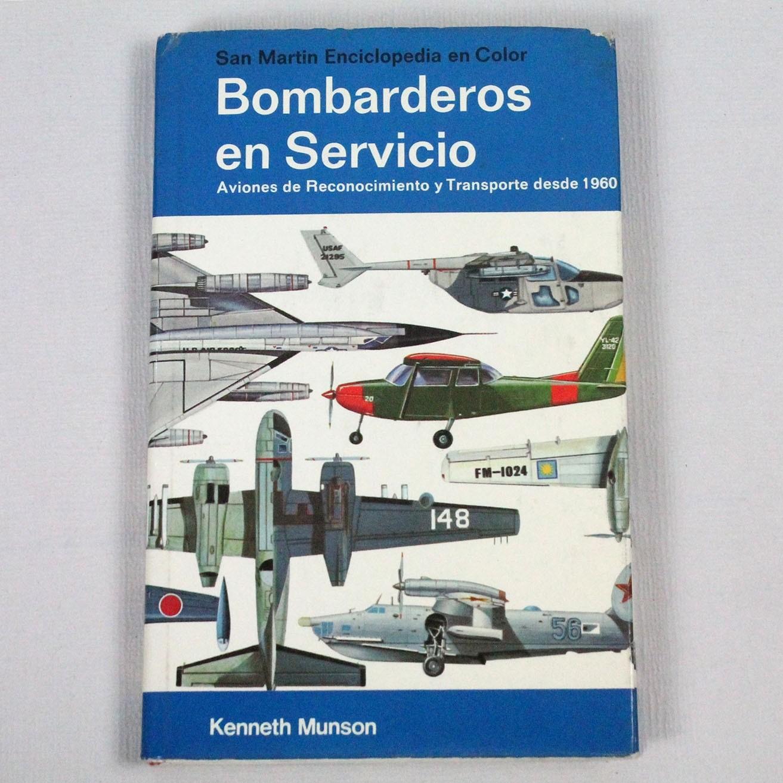LIBE-BOMBARDEROS EN SERVICIO