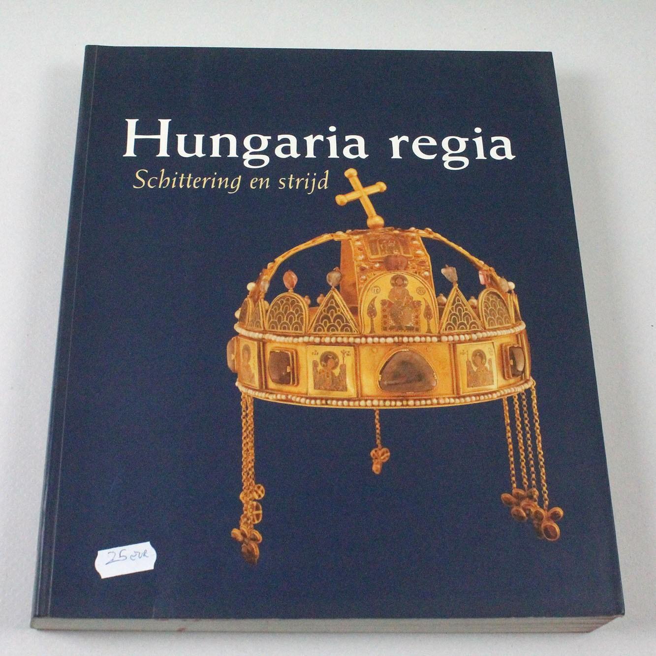 LIB-HUNGARIA REGIA