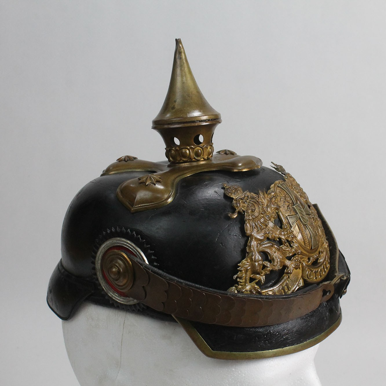 CA-PICKELHAUBE-1896-OF-BAVIERA-RES-GUARDIA