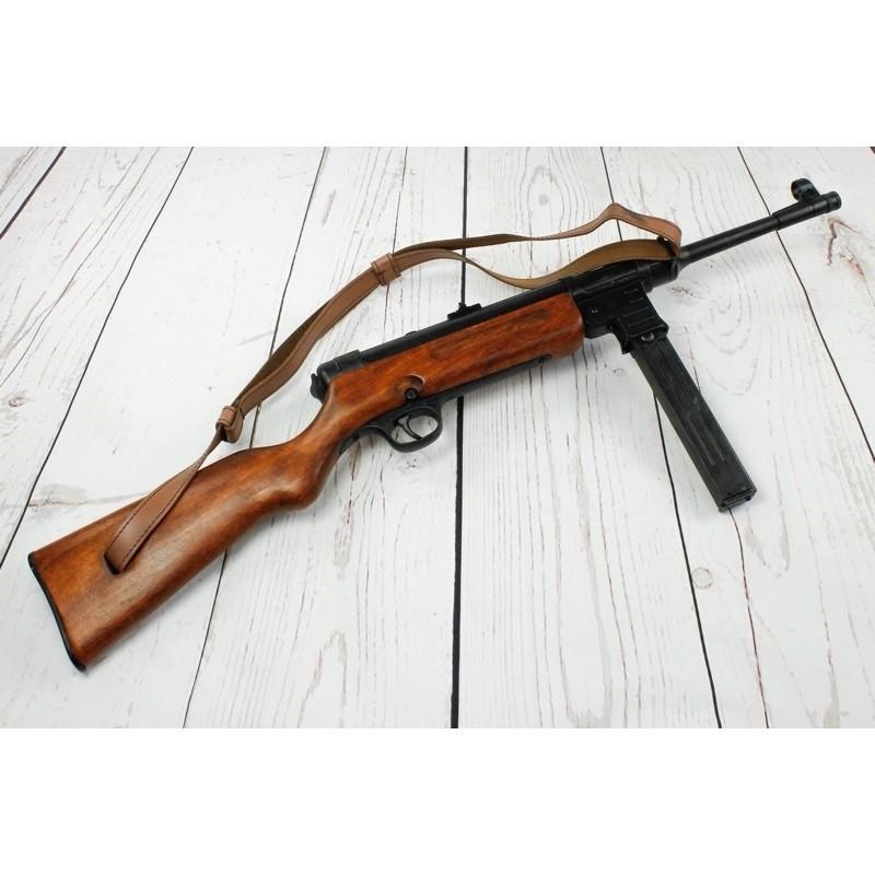 RÉPLICA SUBFUSIL MP-41 SCHMEISSER