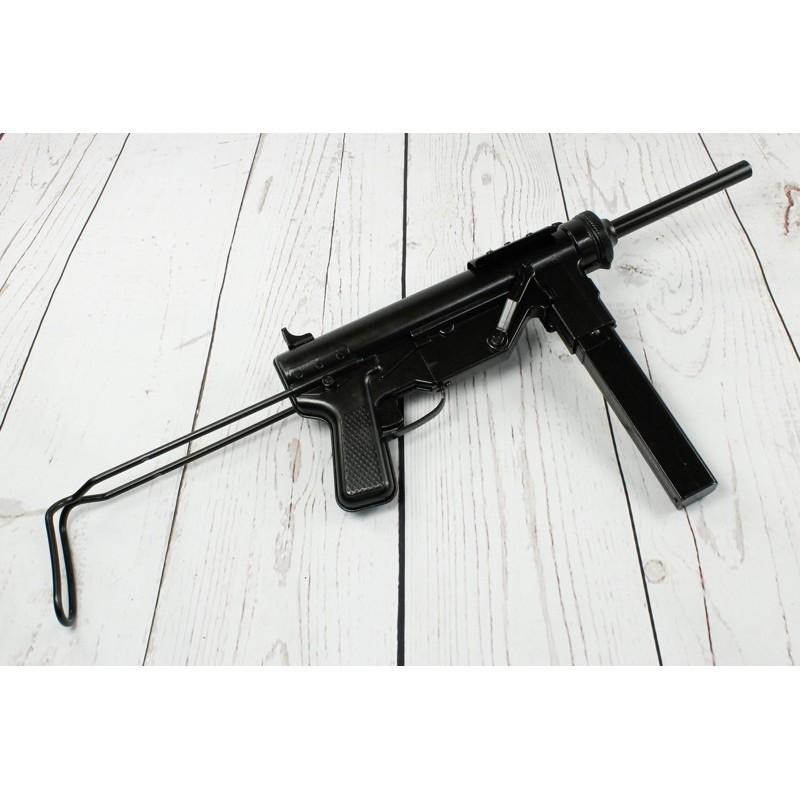 RÉPLICA SUBFUSIL M3 GUN GREASE