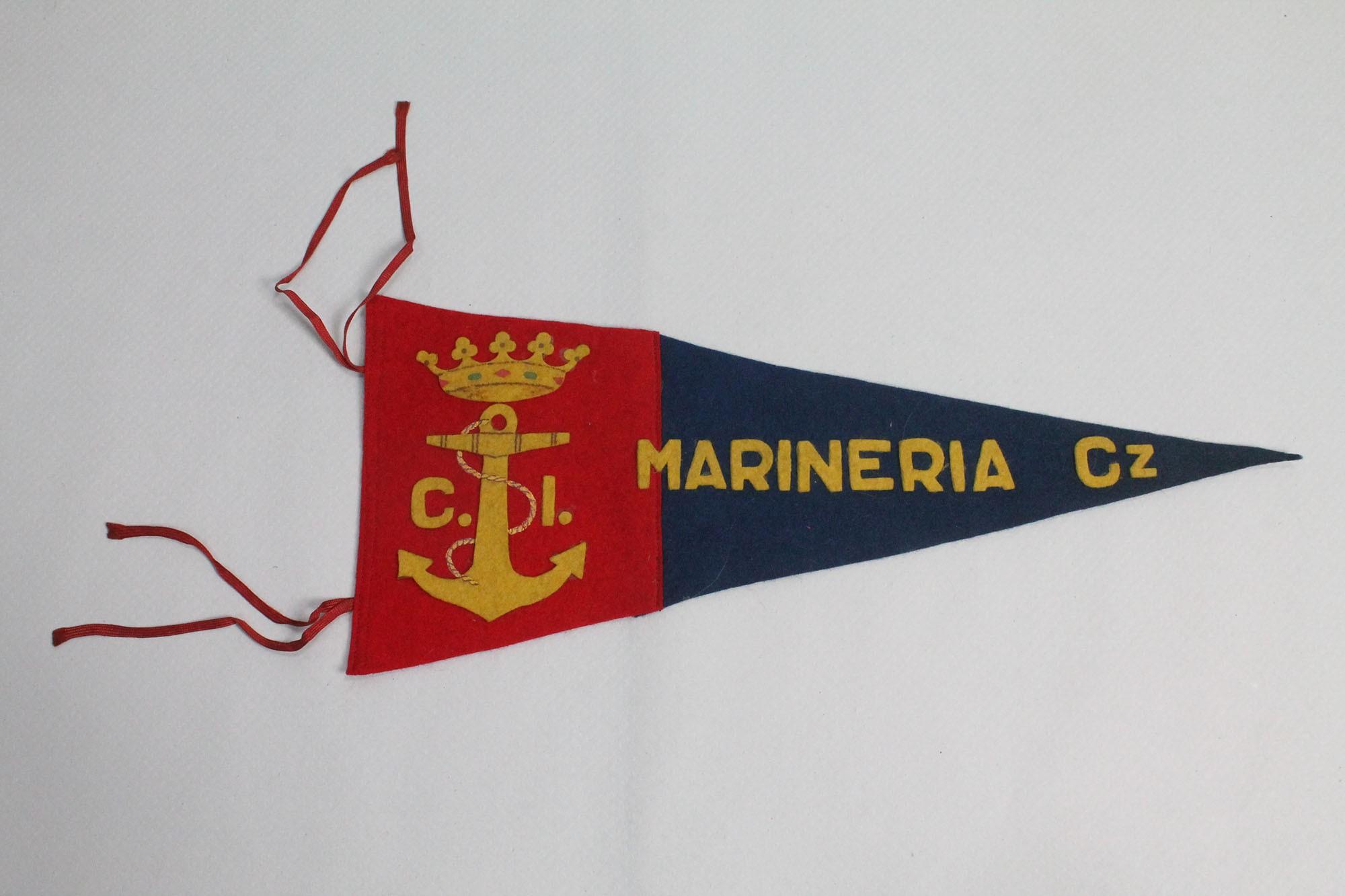 BANDERÍN-C.I.MARINERIACZ