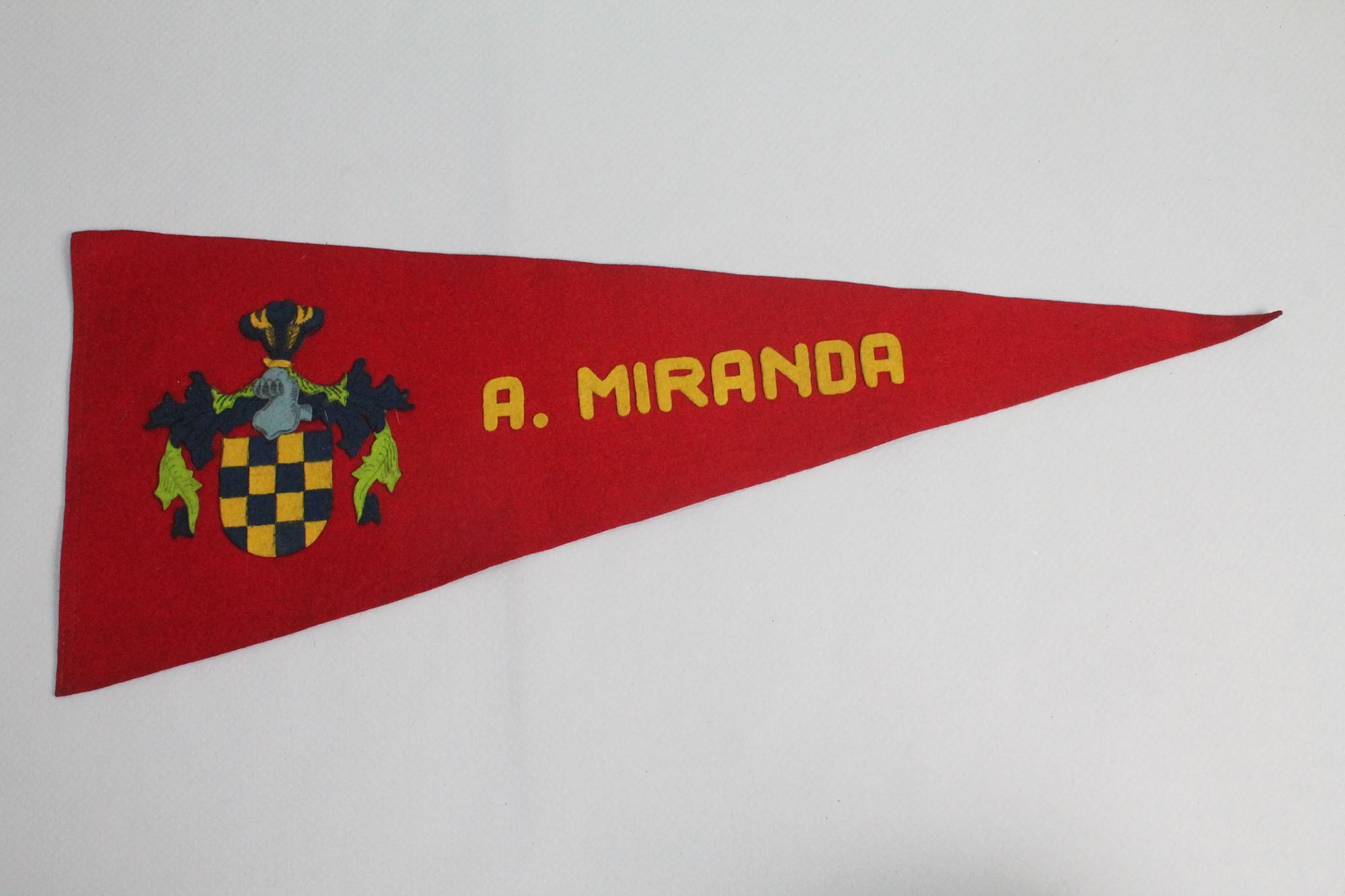 BANDERÍN-A.MIRANDA