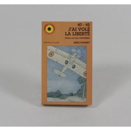 LIBFR-40-45 J'AI VOLÉ LA LIBERTÉ
