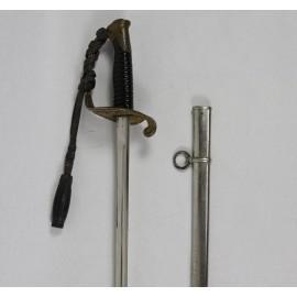 ESP OFICIAL INFANTERIA 1854 FRANCIA-2