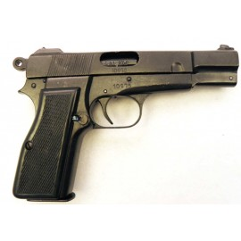 RÉPLICA PISTOLA FN HIGH POWER GP-35