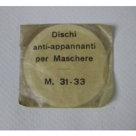 DISCOS ANTIEMPAÑANTES ITALIANOS