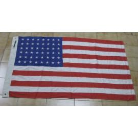 BANDERA USA 48 ESTRELLAS
