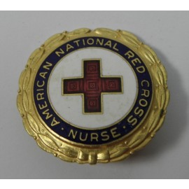 MUS-AMERICAN NATIONAL RED CROSS-NURSE