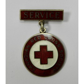 MCAN-CANADIAN RED CROSS SOCIETY-SERVICE