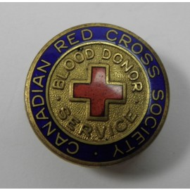 MCAN-CANADIAN RED CROSS SOCIETY-BLOOD DONOR SERVICE