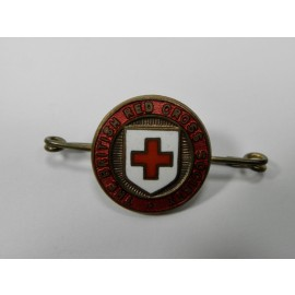 MING-THE BRITISH RED CROSS SOCIETY