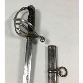 ESP-OFICIAL INFANTERIA 1882-1890