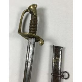 ESP OFICIAL INFANTERIA 1855 FRANCIA-ESP800