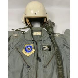 US AIR FORCE CONJUNTO DE PILOTO VIETNAM-LT COL USAF CARL S WITTEKIND