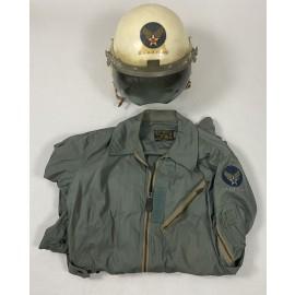 US AIR FORCE CONJUNTO DE PILOTO VIETNAM