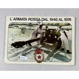 LIBIT-L'ARMATA ROSA DAL 1946 AL 1974