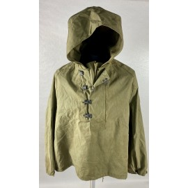 UN-PARKA WET WEATHER ARMY WWII